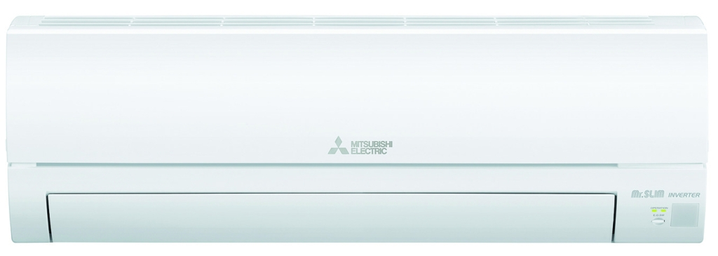 เครื่องปรับอากาศ รุ่น Happy Inverter | MSY-KP15VF ขนาด 14,400 btu