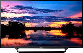สมาร์ททีวี Sony รุ่น KDL-32W600D ขนาด 32 นิ้ว