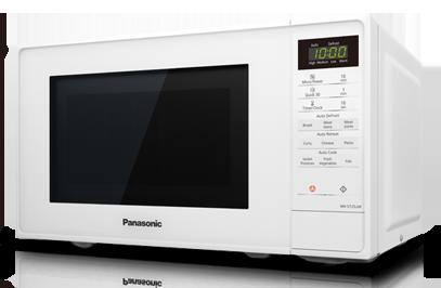 เตาอบไมโครเวฟ Panasonic รุ่น NN-ST25JW