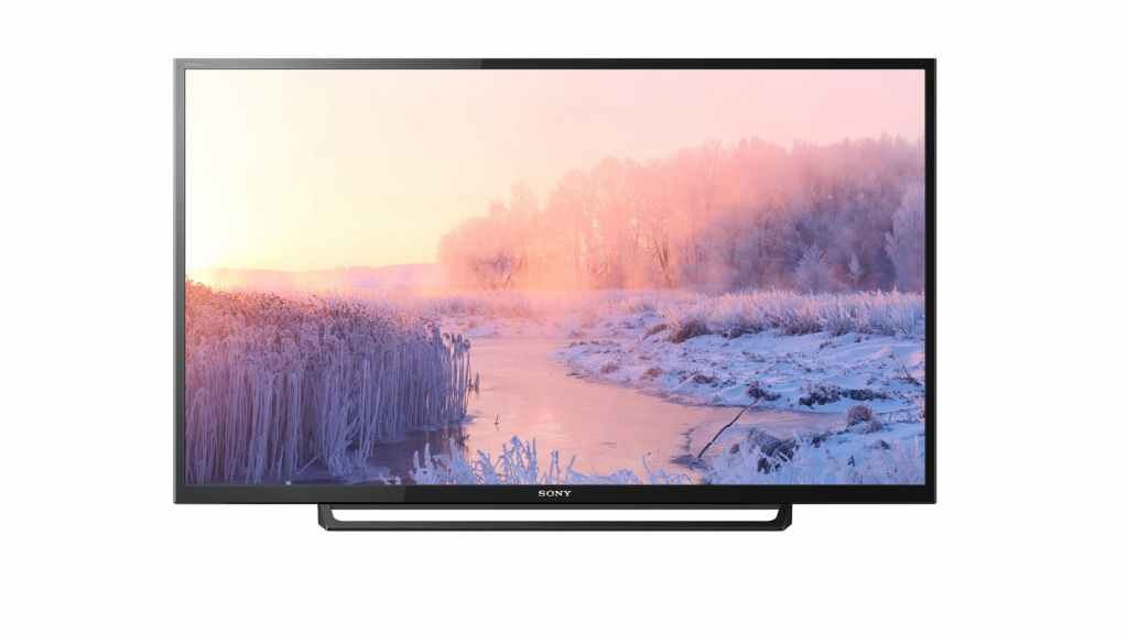 Smart TV Sony ขนาด 32 นิ้ว รุ่น KDL-32R300E