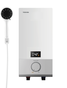 เครื่องทำน้ำอุ่น Toshiba รุ่น DSK45ES5 กำลังไฟ 4,500 วัตต์