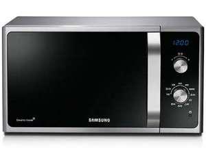 เตาอบไมโครเวฟ Samsung รุ่น MG23F301EAS | 23 ลิตร