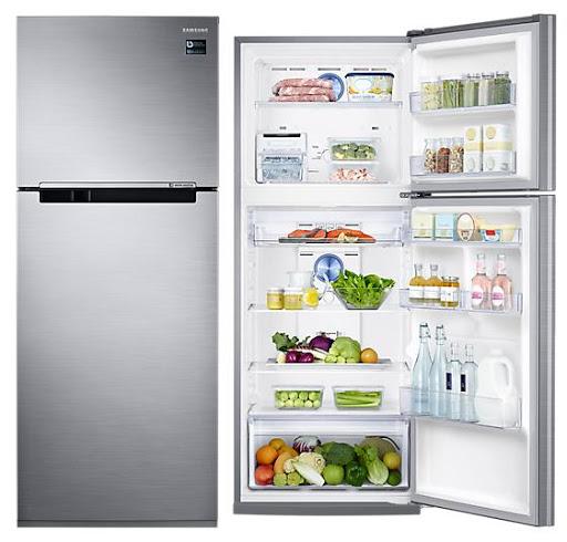 ตู้เย็น 2 ประตู Samsung รุ่น RT38K5034S8 ขนาด 13.5 คิว