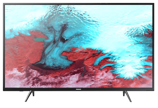 Smart TV Samsung ขนาด 43 นิ้ว รุ่น UA43J5202AK