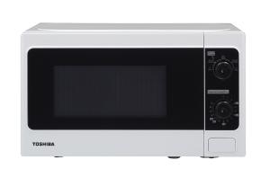 เตาอบไมโครเวฟ Toshiba รุ่น ER-SM20(W)TH | 20 ลิตร