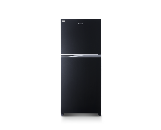 ตู้เย็น 2 ประตู Panasonic รุ่น NR-BD418GKTH ขนาด 12.8 คิว