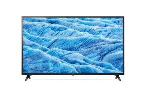Smart TV 4K LG ขนาด 43 นิ้ว รุ่น 43UM7100PTA