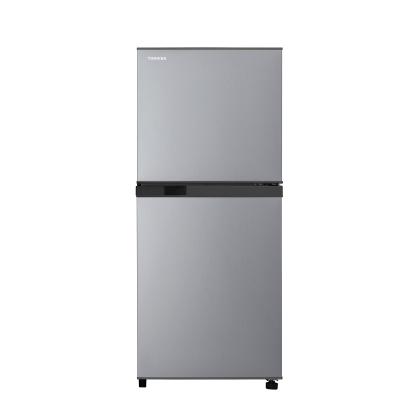 ตู้เย็น 2 ประตู Toshiba รุ่น GR-B22KP(SS) ขนาด 6.2 คิว