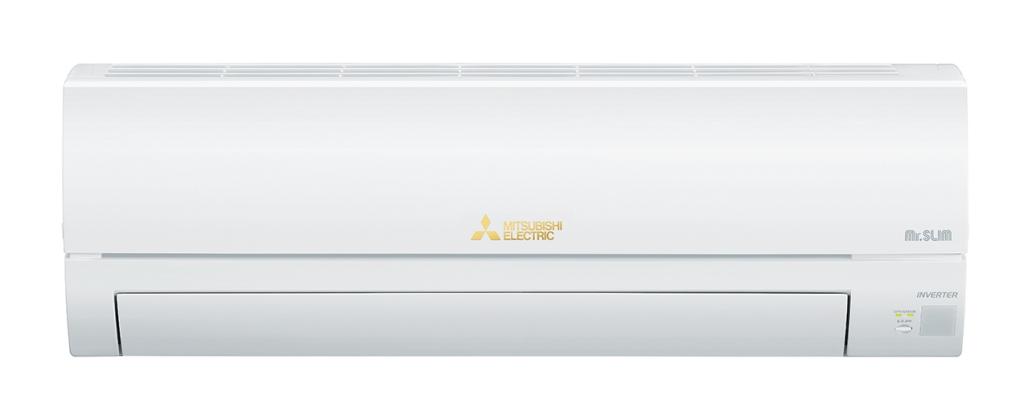 เครื่องปรับอากาศ Mitsubishi Electric รุ่น Standard Inverter | MSY-JS13VF ขนาด 12,283 btu